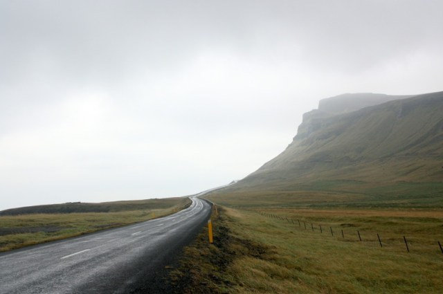 The Ring Road of Iceland is one of the world's great road trips. (Bob Sessions photo)
