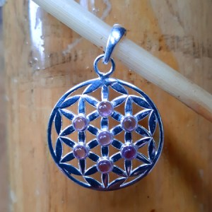 Flower of life - levensbloem