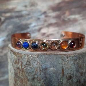 Armband uit edelsteen