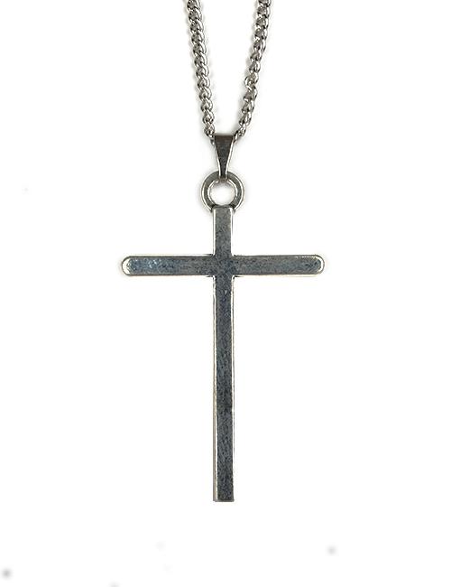 Bijbels-Jezus-Kruis-Ketting