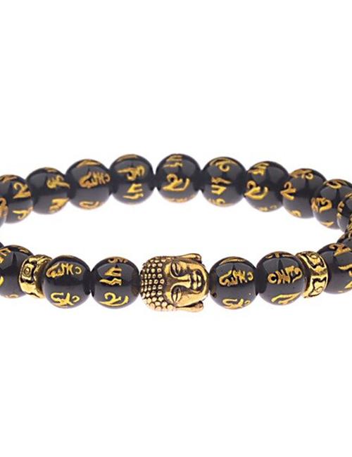 Chinese Geluks Armband