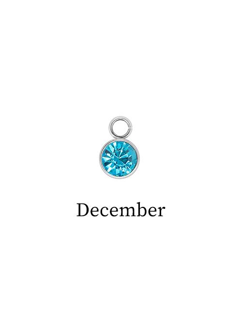 Geboortesteen December