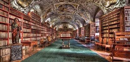 Spirituelles Wissen Bibliothek der Spirituellen gemeinschatf