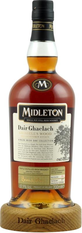 Image result for midleton dair ghaelach tree 7