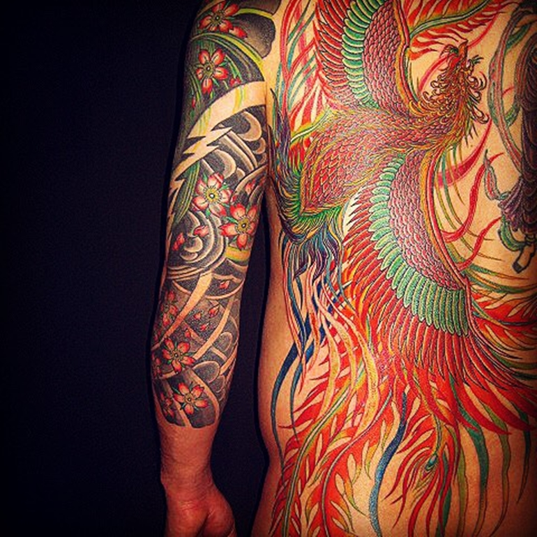 World Famous Tattoo Designs