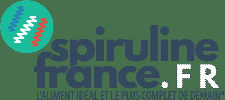 Logo Spiruline France