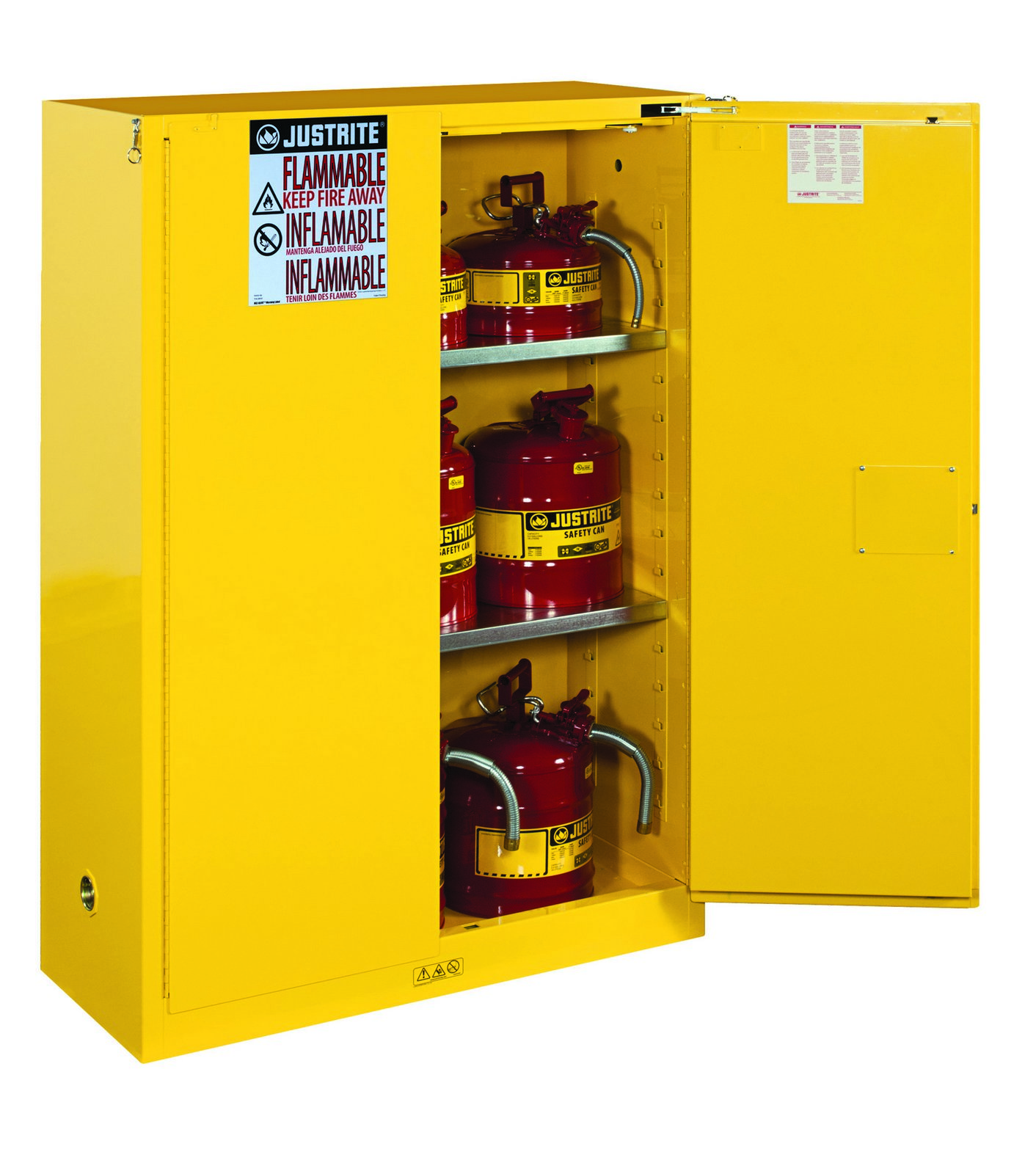 Safety Products Inc  Safety Storage Cabinets