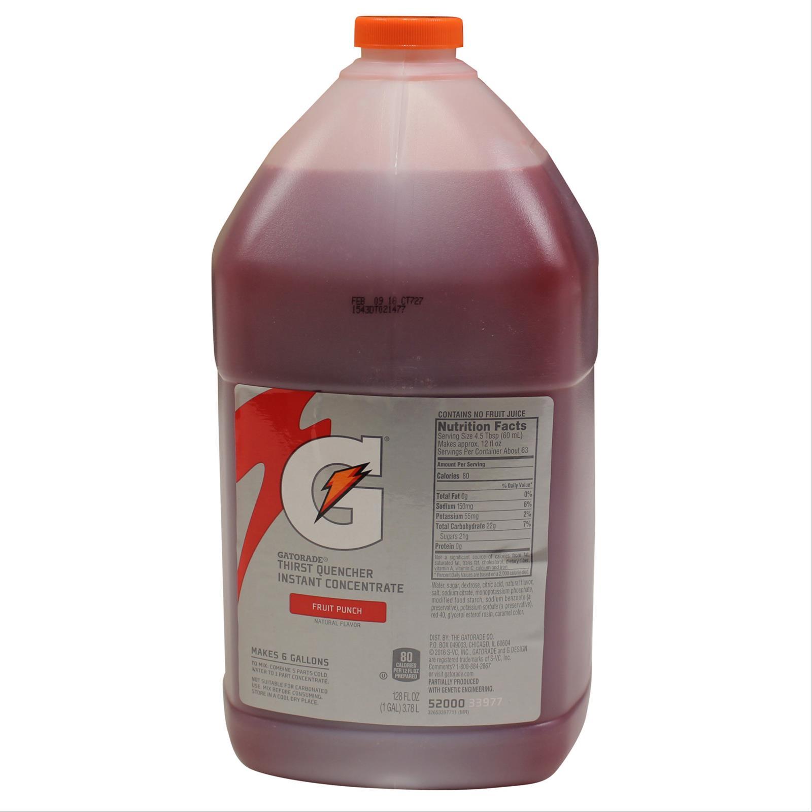 safety products inc gatorade