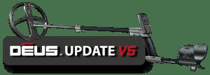DEUS UPDATE v5.0