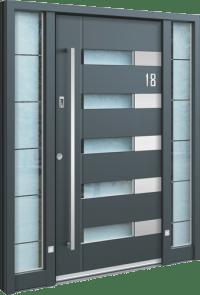 Home - Spitfire Doors - Make An Entrance | Aluminium Doors