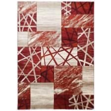 Χαλί (160x230) Royal Carpets Boston 6323A Red