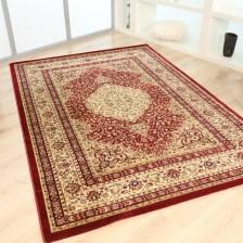 Χαλί (140x200) Royal Carpets Olympia 7108E Red