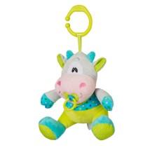 Παιχνίδι Δραστηριότητας BabyOno Αγελαδίτσα BN1350