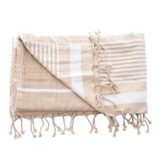 Πετσέτα Θαλάσσης-Παρεό InArt 5-46-807-0020