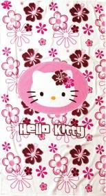 Παιδική Πετσέτα Θαλάσσης Hello Kitty HK33