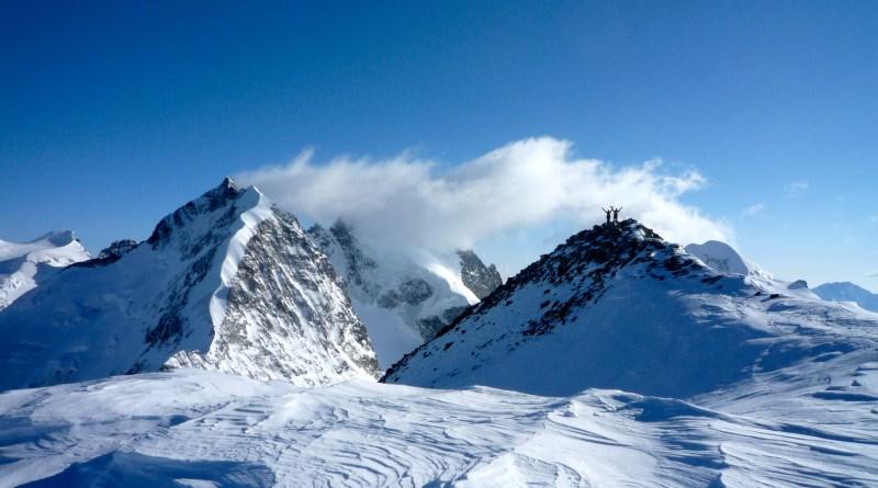 consigli per la pratica dell'alpinismo