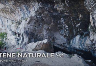Atene Naturale – Adam Ondra