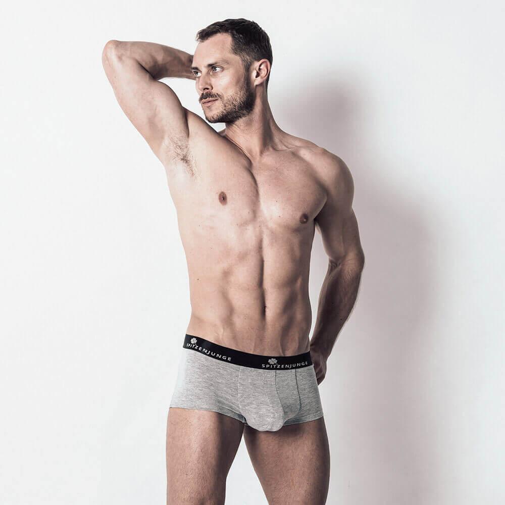 André grau 4