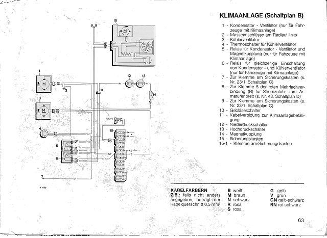 Bedienungsanleitung Alfa Romeo Giulietta 2.0 von 1980