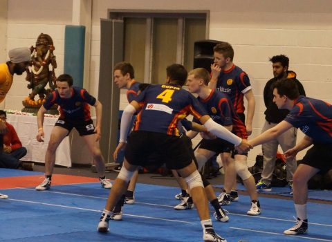 National Sports Competition: Kabaddi Preview
