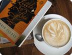 Seattle Biblio Cafe