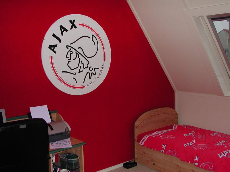 Logo AJAX