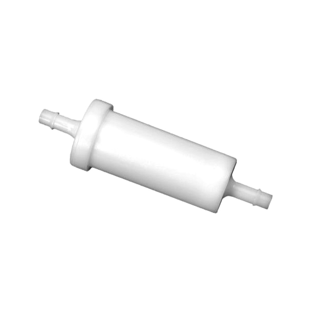 hight resolution of inline fuel filter 1 4