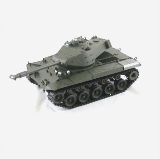 Heng Long 1/16 Scale US M41A3 Walker Bulldog RC Tank 3839 - Radio Controlled Tanks