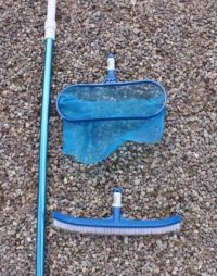 Pool Cleaning Kit - Pool Cleaning & Chemicals