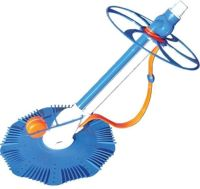 Automatic In Ground Pool Cleaner With Hose - Pool Cleaning ...
