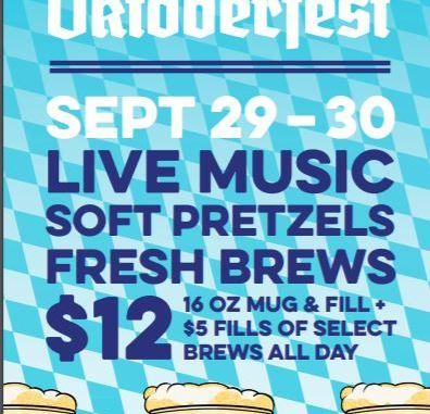 Oktoberfest with Golden Road Brewing Anaheim – Splash Magazines