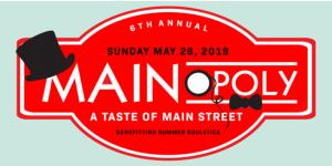 6th Annual MAINopoly: Taste of Main Street 2019 @ Santa Monica | California | United States