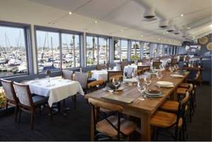 Wine Pairing Dinner and Marina Views at Cafe Del Rey @ Marina del Rey | California | United States