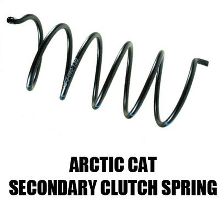 Straightline STRAIGHTLINE ARCTIC CAT SECONDARY CLUTCH