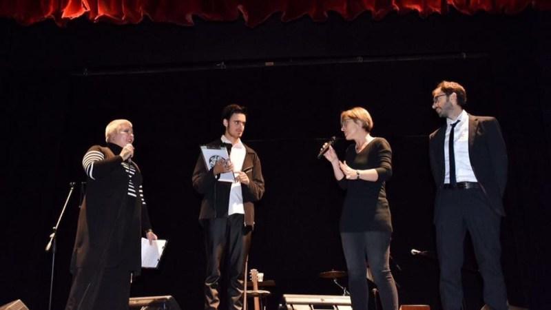 Splash testimonial di #GalaNight by Accademia Della Follia