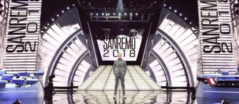DIRETTA ultima serata FESTIVAL DI SANREMO 2018! Segui il live!