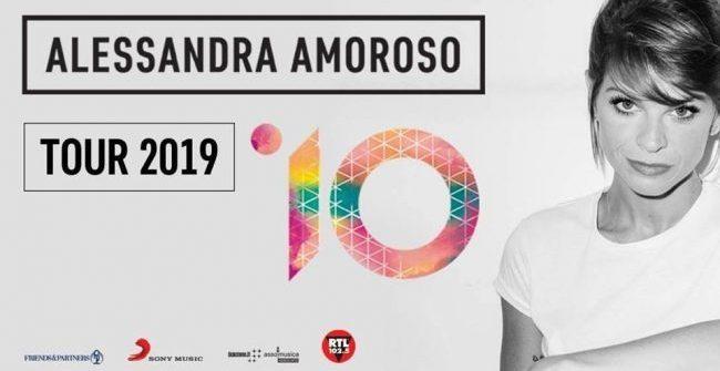 """""""Alessandra Amoroso, la stessa dopo 10 anni"""". La recensione del nuovo album."""