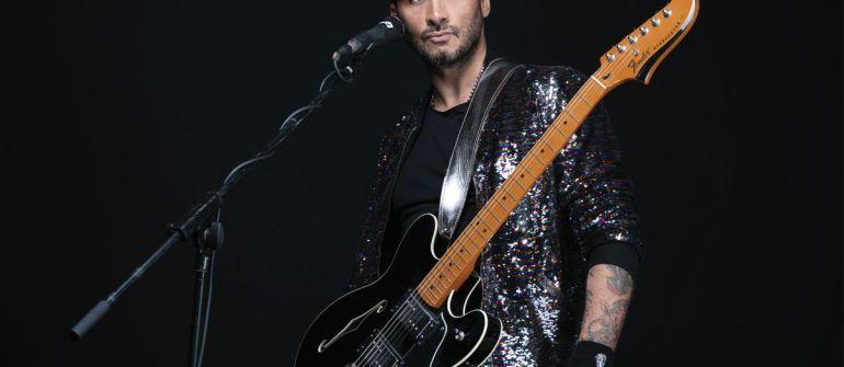 Fabrizio Moro: 4 imprendibili live nel 2019 e il ritorno al Festival di Sanremo!