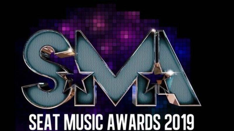 Seat Music Awards 2019: ecco il cast della prima serata
