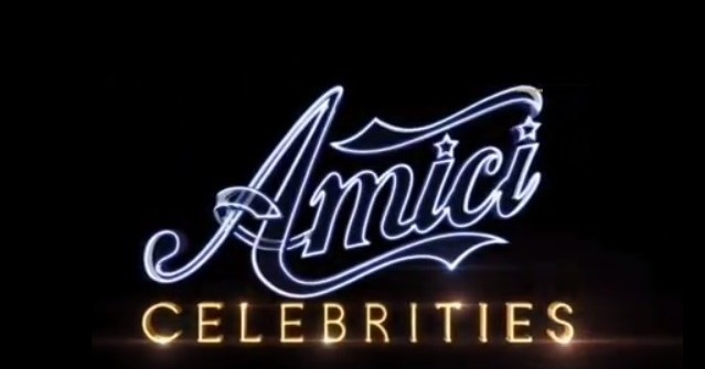 Amici Celebrities 2019: cast, data di inizio, novità