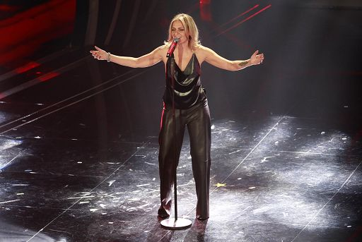 "Irene Grandi a Sanremo 2020: ""Bisogna volersi bene"" – Intervista"
