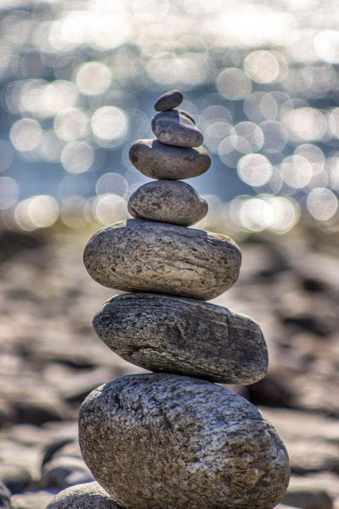 balance stones
