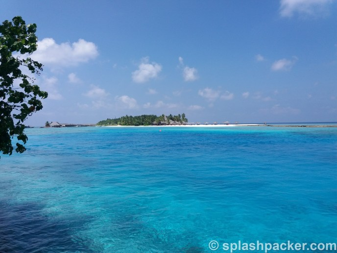 Perfect destiny for a diving holiday in the Maldives!