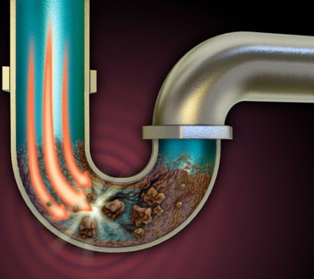 drain cleaning in Aliso Viejo, CA