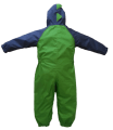 Dinosaur Splashsuit | Kids Splash Suit | Kids Rain Suit |
