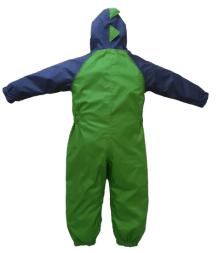 Dinosaur Kids Waterproof| Dinosaur Kids Waterproofs | Kids Rain Suit |