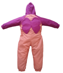 Fairy Kids Waterproof| Fairy Kids Waterproofs | Kids Rain Suit |