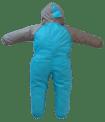 Shark Splashsuit | Kids Splash Suit | Kids Rain Suit |
