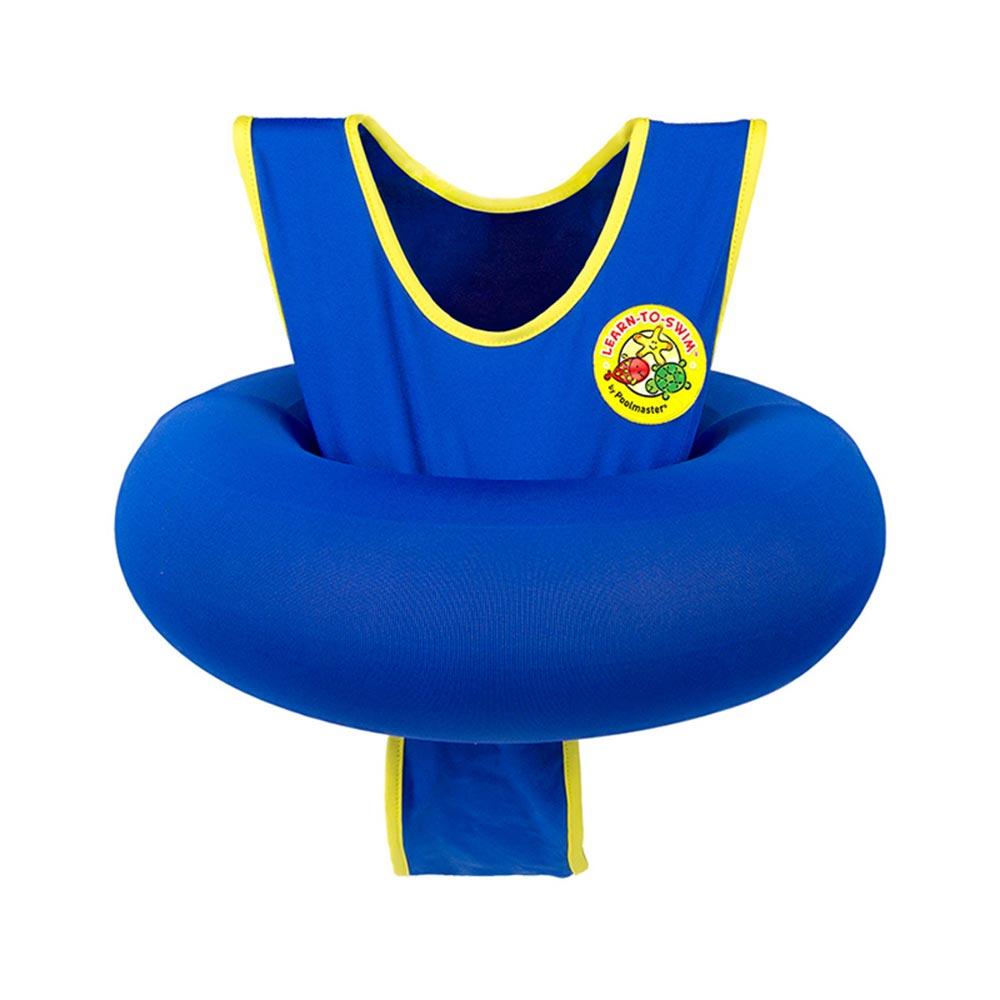 Poolmaster Tube Trainer - Blue Pool Floats Splash