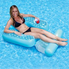 Floating Chair For Lake Fairfield Prices Poolmaster Shangri La Floats And Lounges Splash